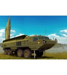 1:72 Soviet 9K714 OKA (SS-23 Spider)