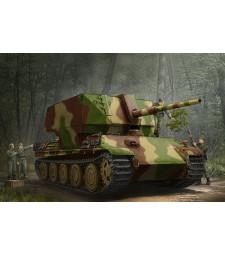 1:35 Flakpanther w/8.8cm Flak 41