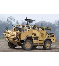 1:35 Jackal 1 High Mobility Weapon Platform