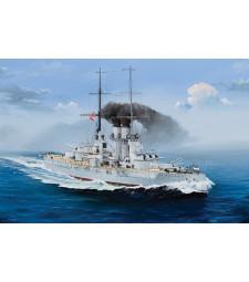 1:350 k.u.k. SMS Szent IstvanAustro-Hungarian Navy