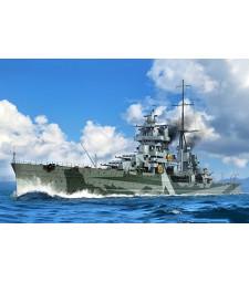 1:350 Italian Heavy Cruiser Gorizia