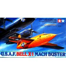 1:72 USAF Bell X-1 Mach Buster