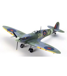 1:72 Supermarine Spitfire - Mk.Vb/Mk.Vb TROP