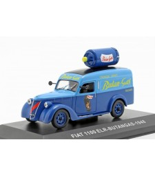 "FIAT 1100 ELR 1948 ""BUTAN GAS"""