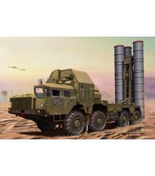 1:72 48N6E of 5P85S TEL S-300PMU SA-10 GRUMBLE