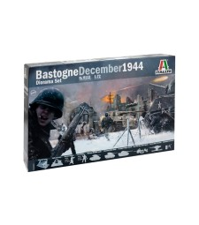 1:72 WWII: BASTOGNE December 1944 (Battle set)
