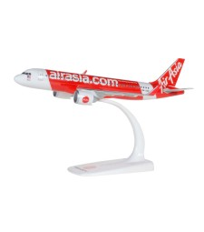 1:200 AIR ASIA AIRBUS A320NEO - snap-fit