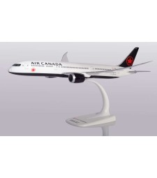 1:200 AIR CANADA BOEING 787-9 DREAMLINER - snap-fit