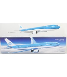1:200 A330-200 KLM PPC - snap-fit