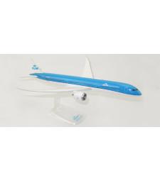 1:200 B787-10 Dreamliner KLM PP - snap-fit
