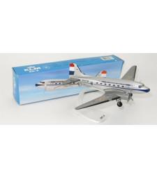 1:200 Douglas DC-3 KLM PPC - snap-fit