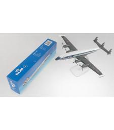 1:125 KLM LOCKHEED L-1049 SUPER CONSTELLATION - snap-fit