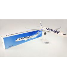 1:200 FINNAIR AIRBUS A350-900 - snap-fit