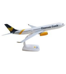 1:200 THOMAS COOK SCANDINAVIA AIRBUS A330-200 - snap-fit