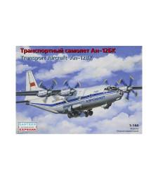 1:144 Antonov An-12BK Russian transport aircraft, Aeroflot