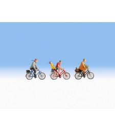 Cyclists (ТТ)
