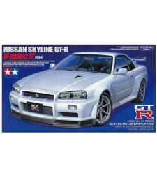 1:24 Nissan Skyline GT-R V spec II