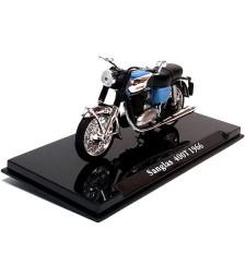Sanglas 400T 1966 - Classic Motorbikes