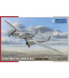 1:72 Focke Wulf Fw 189B-0/B-1 'Luftwaffe Trainer'