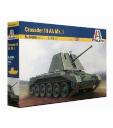 1:35 CRUSADER III AA MK.I