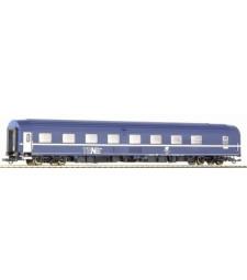 """Passenger car T2S """"TRENO NOTTE"""" - Ferrovie dello Stato Italiane S.p.A. (FS)"""