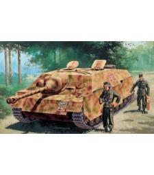 1:35 Sonderkraftfahrzeug 162 Jagdpanzer IV Ausf.F