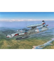 1:32 T-33  'Japanese and South American T-Birds'