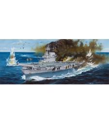 1:350 USS Yorktown CV-5 - Model Kit