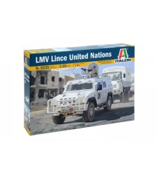 1:35 LMV LINCE United Nations