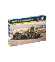 1:35 M978 FUEL SERVICING TRUCK