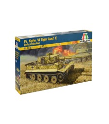 1:35 TIGER 131 Early Version