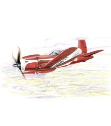 1:48 F2G Super Corsair