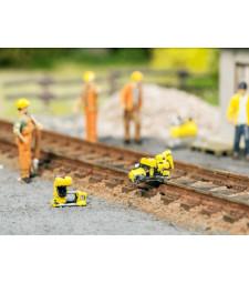 Rail Works Set - 3D series
