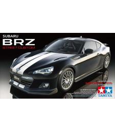 1:24 Subaru BRZ St-Custom