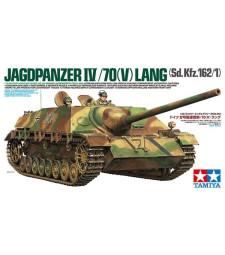 1:35 Jagdpanzer IV/70 (V) Lang (Sd.Kfz.162/1)
