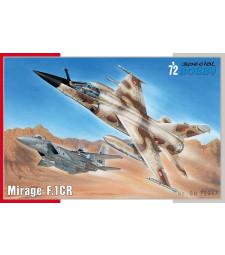 1:72 Mirage F.1 CR