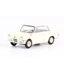 De Carlo 700 1960 (BMW 700)