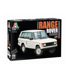 1:24 RANGE ROVER CLASSIC 50th Anniver. L.e.