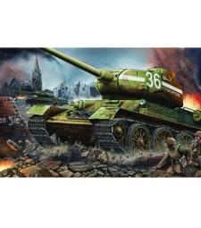 1:16 Armor-T-34/85 Model 1944 Fty. 183