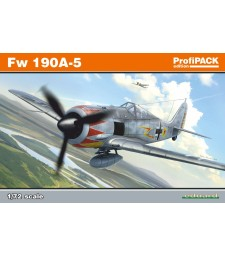 1:72 Focke-Wulf Fw 190A-5 - reedition