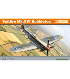 1:72 Spitfire Mk.XVI Bubbletop