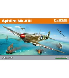 1:72 Spitfire Mk.VIII