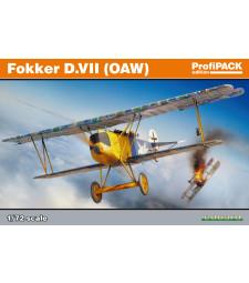 1:72 Fokker D.VII (OAW)