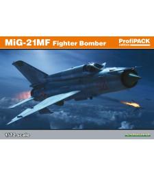 1:72 MiG-21MF Fighter-Bomber