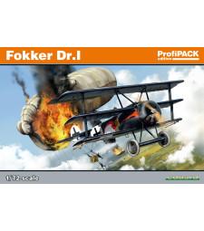 1:72 Fokker Dr.I