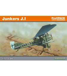 1:72 Junkers J.I