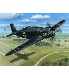 """1:32 Fiat G.50bis """"Luftwaffe and Croatian AF"""""""