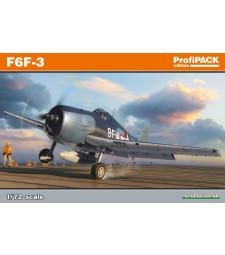 1:72 F6F-3