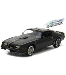 Fast & Furious (2009) - Tego's 1978 Pontiac Firebird Trans Am - Artisan Collection