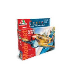 1:72 SPITFIRE MK.VB – Model Set
